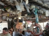 Restaurante en los Cayos de la Florida