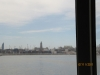 Llegada a Montevideo con Buquebus