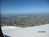 Uruguay desde el avión!