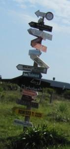 de ruta con la harley por Jose Ignacio, Uruguay