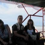 De viaje con la moto por Sudamérica