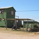 Cabañas Piques, Punta del Diablo