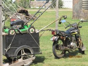 viajar en Harley por Sudamérica