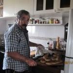 como hacer pan de galletita