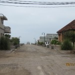 La Pedrera, Uruguay en el mes de Noviembre