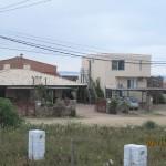 Complejo aguazul, La Pedrera, Uruguay