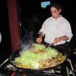Restaurante La Vista en Punta del Este