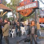 Encuentro de Harley Davidson, Punta del Este 2011