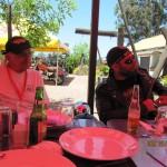 Encuentro Harley Davidson en Punta del Este, 2011
