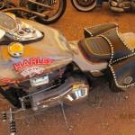 Rutas en Harley por Sudamérica