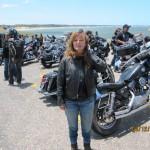 Encuentro Harley Davidson Punta del Este 2011