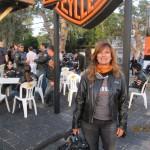 Encuento Harley Davidson 2011 en Punta del Este