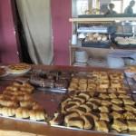 Panaderia La Pedrera, Uruguay