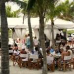 Nikki Beach, Miami Beach