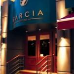 García restaurante, Montevideo