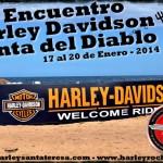Encuentro Harley-Davidson Punta del Diablo rutas-en-moto.com