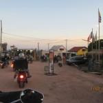 6to encuentro harley-davidson Punta del Diablo, 2014