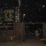 Reunión Harley Davidson en Punta del Diablo, 2014