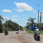 6to. encuentro Harley Davidson Santa Teresa, 2014