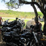6to. encuentro Harley-Davidson