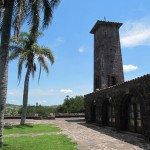 El Fortín de San Miguél, Uruguay