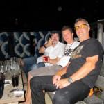 6to. encuentro Harley Davidson, Santa Teresa 2014