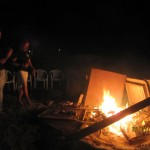 6to encuentro Harley Davidson Punta del Diablo 2014