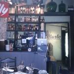 Marlo restaurante, Colonia del Sacramento