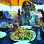 Vacaciones en Montevideo