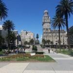 Vacaciones en Montevideo, 2014