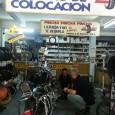 Recogemos la moto del taller y hacemos compras para el viaje Nos ha avisado Ale, el mecánico, que la moto ya está lista, eso quiere decir que lo primero que […]