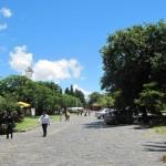 viajando por sudamérica
