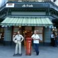 La Biela esta ubicada en la Av. Quintana 600, Recoleta, Buenos Aires La Biela es un bar-restaurante histórico, tiene mas de 150 años. Además de histórico, es un lugar con […]