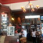 Plaza Café, Zárate