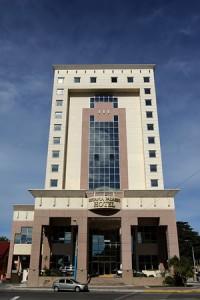 Lucania hotel, Comodoro Rivadavia