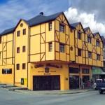 Villa Brescia hotel, Ushuaia