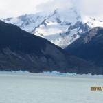 Viajando con la Harley por la Patagonia Argentina