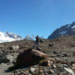 trekking en El Chalten