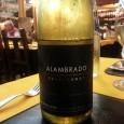Alambrado Chardonnay de las bodejas Familia Zuccardi, Mendoza Alambrado Chardonnay es un vino blanco que nos ha sorprendido, nosotros somos más de vinos tintos y muy pocas veces tomamos blancos. […]