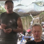 viajar en harley por Suamérica