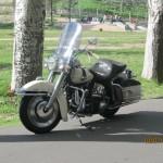 rutas en Harley