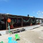 La Perla del Cabo, restaurante