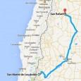 Ruta al Fin del Mundo De San Martín de los Andes a San Rafael 11 días de ruta, 3 lugares visitados, 1247 Km. Estamos en la recta final de la […]
