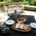 nuestro desayuno de hoy