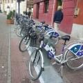 Alquiler de bicis en Montevideo