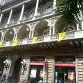 Club Uruguayo, Montevideo