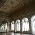 Interior del Club Uruguayo, Montevideo