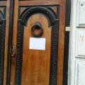 Portal en Ciudad Vieja, Montevideo
