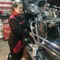 mecánicos harley Montevido