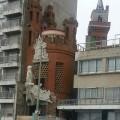 Castillo de Pittamiglio, Montevideo